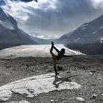 athabasca glaciers